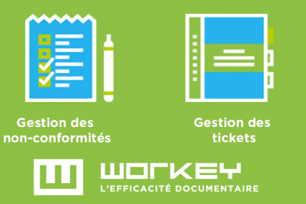Workey Store propose deux nouvelles applications disponibles en mode cloud