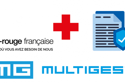 The French Red Cross digitalizes drafting of its employment contracts: