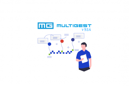 MultiGest Application v9.5.4
