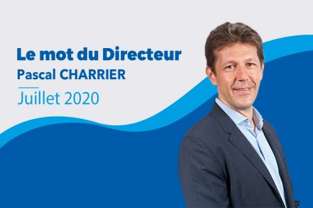 P.Charrier editorial | July 2020