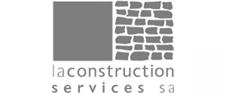 logo laconstruction