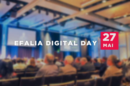 EVENEMENT EFALIA 27 MAI 2021 | EFALIA DIGITAL DAY